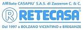 Affiliato RETECASA - Bolzano Vicentino