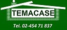 Temacase holding