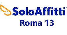 SOLO AFFITTI ROMA 13