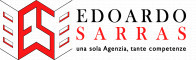 Dott. Arch. Edoardo Sarras