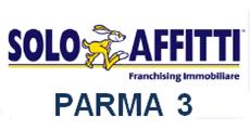 Parma 3 SoloAffitti