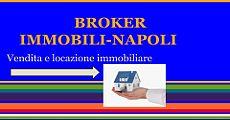 Broker Immobiliare Napoli
